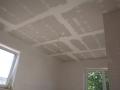 Decke im Obergeschoss
